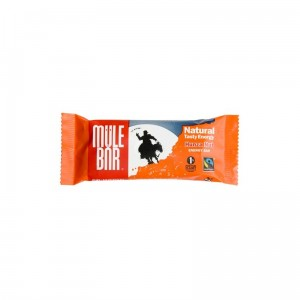 Mulebar energy bar Hunza Nut