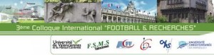 Colloque Football Grenoble