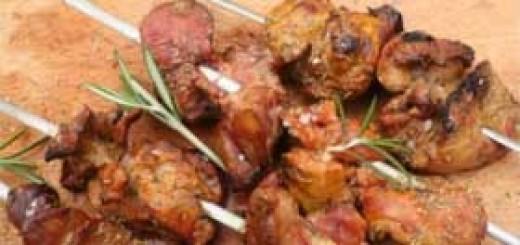 Les abats : des viandes riches en nutriments