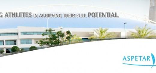 Aspetar science du sport Qatar