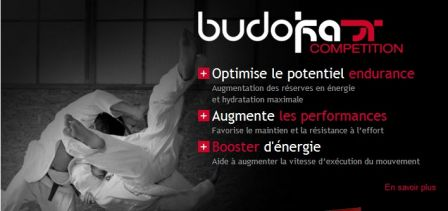 budoka : nutrition et arts martiaux