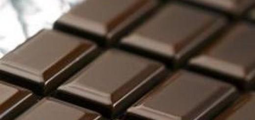 Chocolat et sport