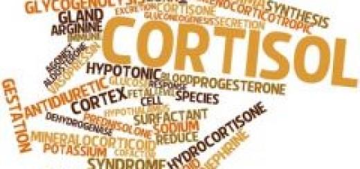 cortisol salivaire et tennis