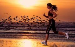coureuse marathon sportive