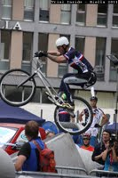 Gilles Coustellier trial europe biella
