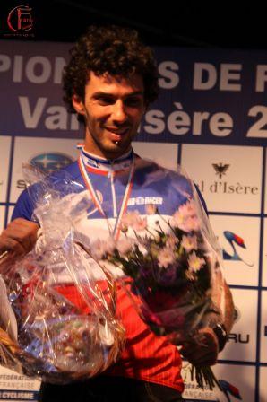 Gilles Coustellier FRANCE