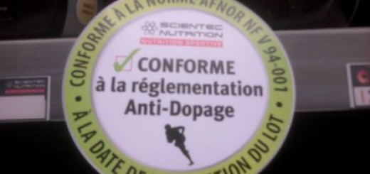 La nouvelle norme AFNOR pour les produits diététiques