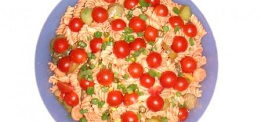 Pasta marathon carlohh