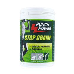 stop cramp complément alimentaire punch power