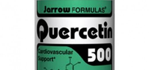 Quercetine et performance
