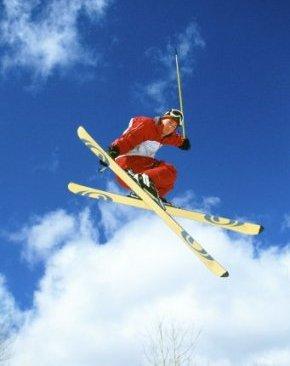 Bien s'alimenter pour le ski