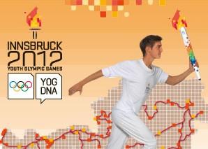 JO de la jeunesse d'Innsbrucks 2012