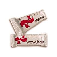 Barres bio wowbab