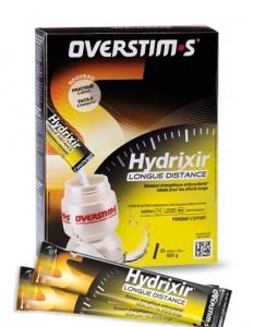 Sticks hydrixir Overstim's